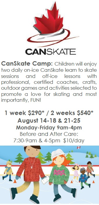Ice Edge Skating Club Summer Camps And Classes - 10 amazing summer camps for adults in canada